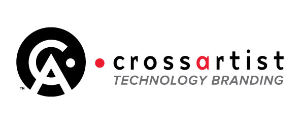 CrossArtist Technology Branding